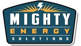 Mighty Energy logo